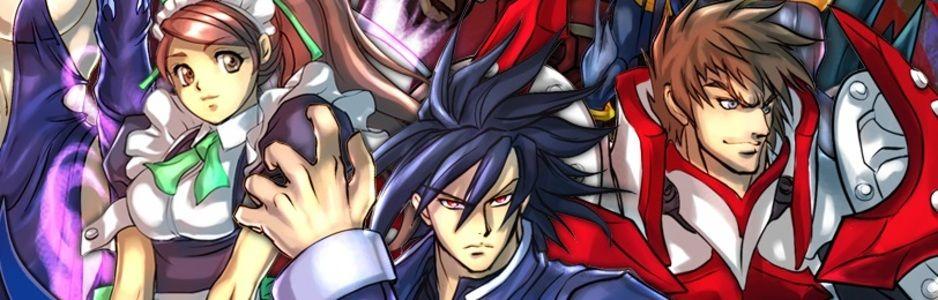 News - Le jeu de combat Unholy Night arrive sur Super Nintendo