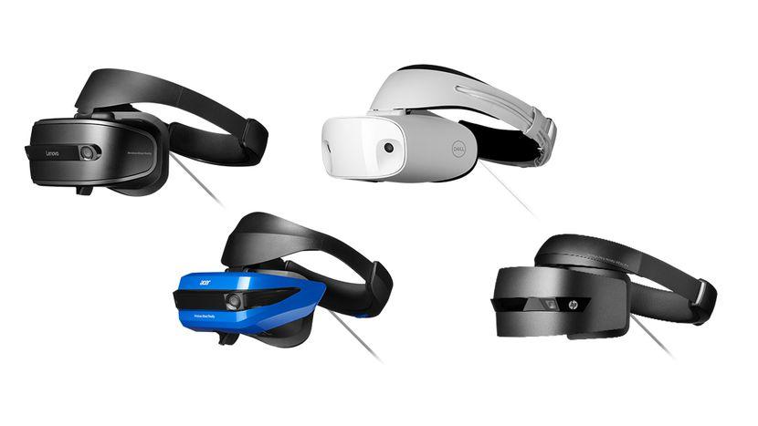 Voici le futur casque de VR Dell Visor