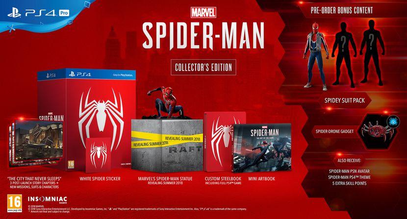 On a ENFIN une date de sortie pour Spider-Man