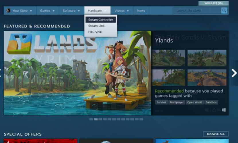 Valve : le bide se confirme pour les Steam Machines