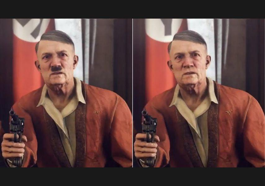 Alemania relaja su posición sobre los símbolos nazis en los videojuegos - Noticias