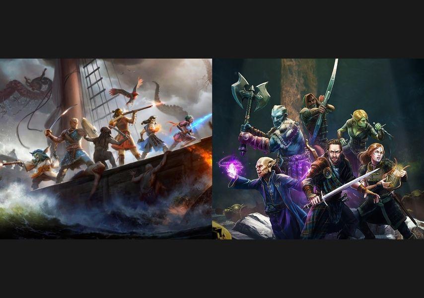 Microsoft Studios completa su equipo comprando Obsidian Entertainment e inXile Entertainment - Noticias