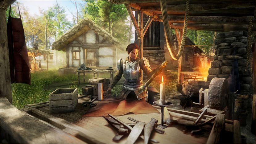 Amazon Game Studios se sépare de nombreux développeurs