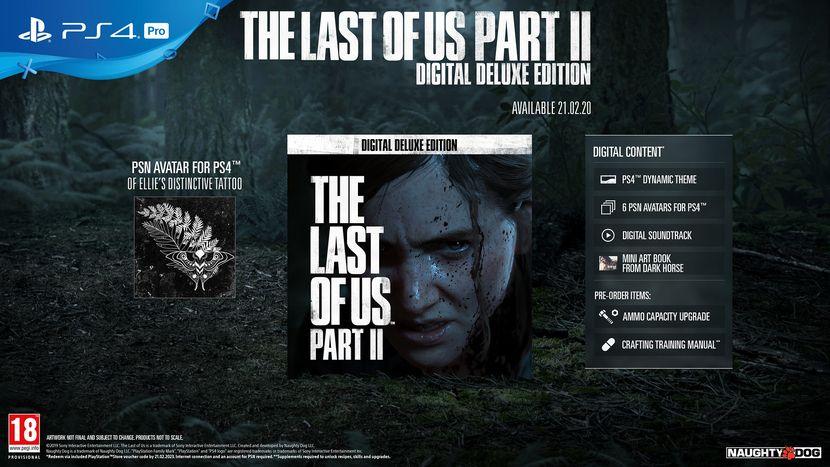 Voici les jeux offerts pour le mois prochain — PlayStation Plus