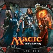 Magic : The Gathering - Duels of the Planeswalkers 2012