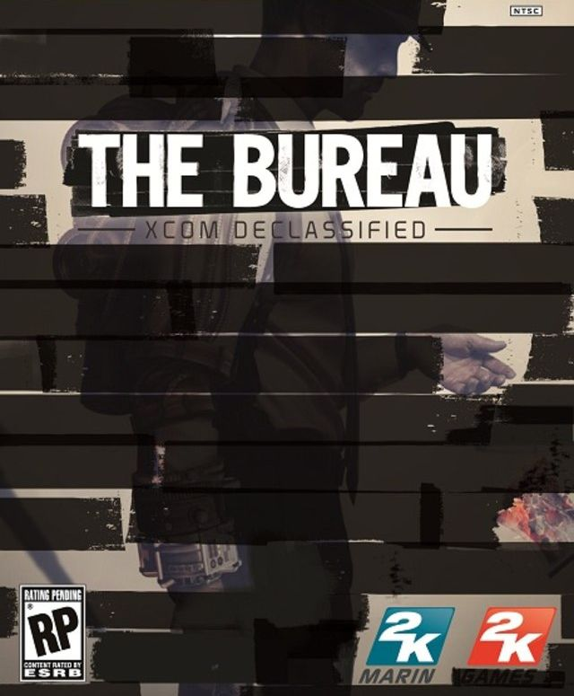 Images du jeu the bureau xcom declassified gamekult for Bureau 13 pc game