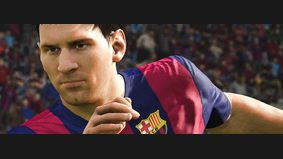 Test FIFA 16 - Xbox One