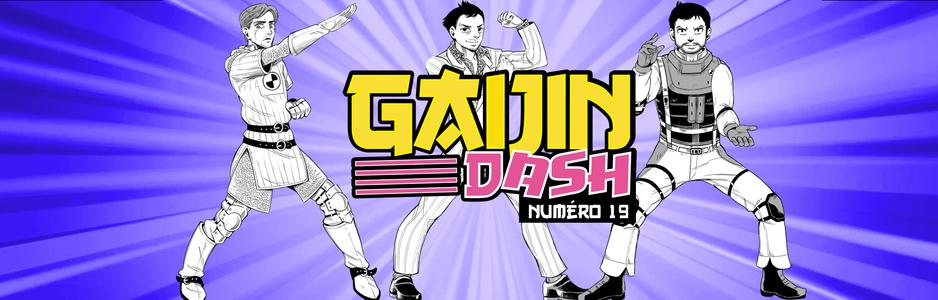 Gaijin dash - C'est le Gaijin clash !