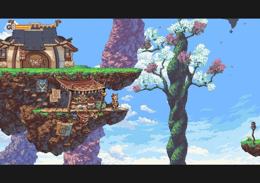 Test Owlboy Pc Et Nintendo Switch Gamekult