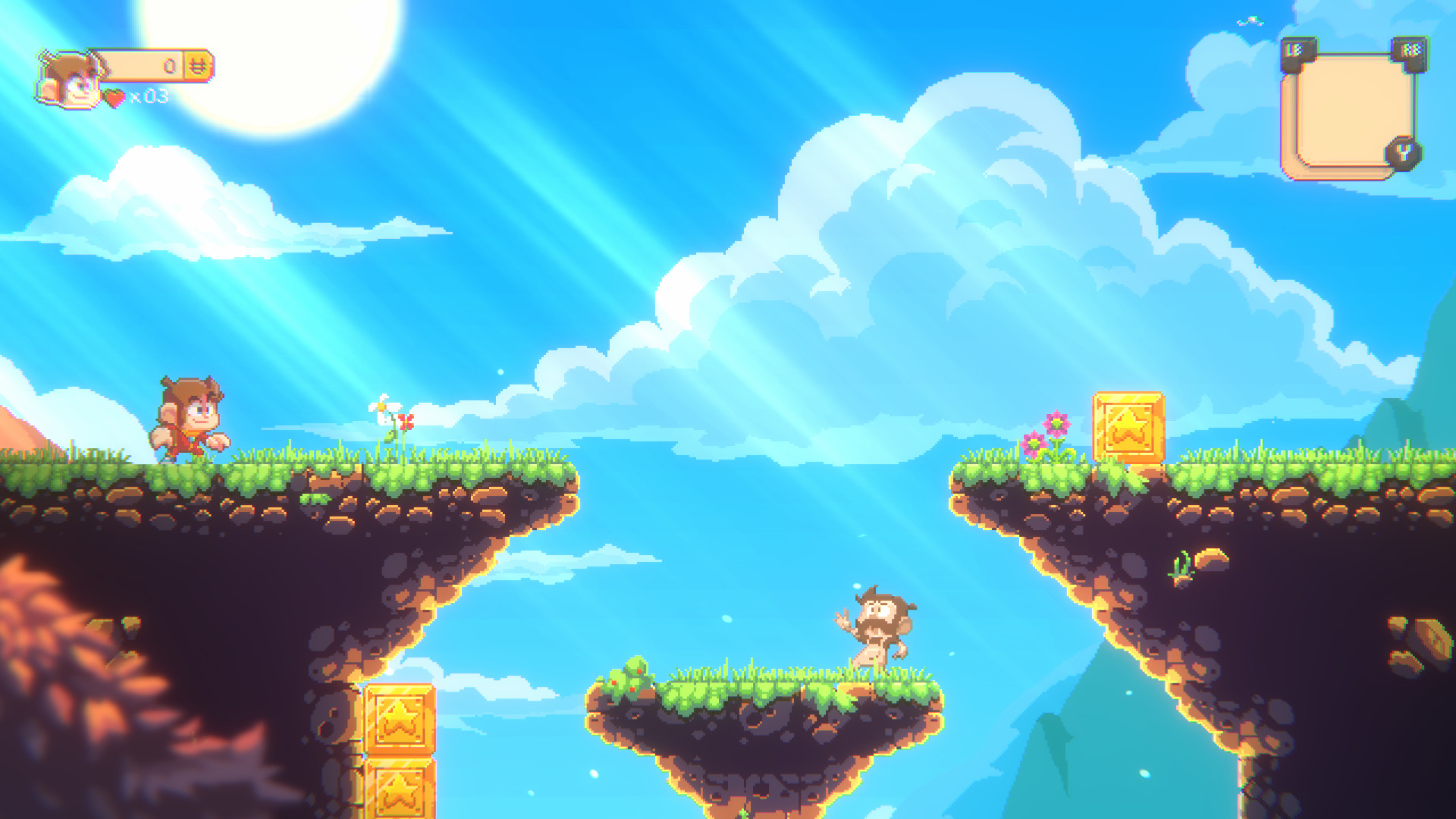 Merge Games annonce Alex Kidd in Miracle World DX - Actu - Gamekult