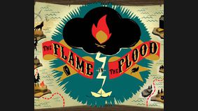 The Flame in the Flood