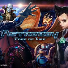 Astro Boy : Edge of Time