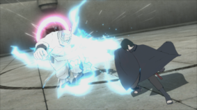 Naruto Shippuden : Ultimate Ninja Storm 4 Road to Boruto