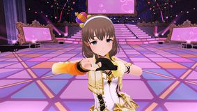 The Idolm@ster Cinderella Girls : Viewing Revolution