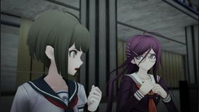 DanganRonpa Another Episode : Ultra Despair Girls