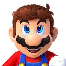 Test Super Mario Odyssey Nintendo Switch Gamekult