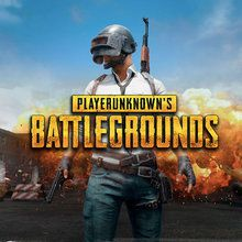 Playerunknown's Battlegrounds / PUBG