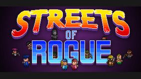 Streets of Rogue