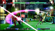 Under Night In-Birth EXE:Late[st]: Actualités, test, avis et vidéos - Gamekult