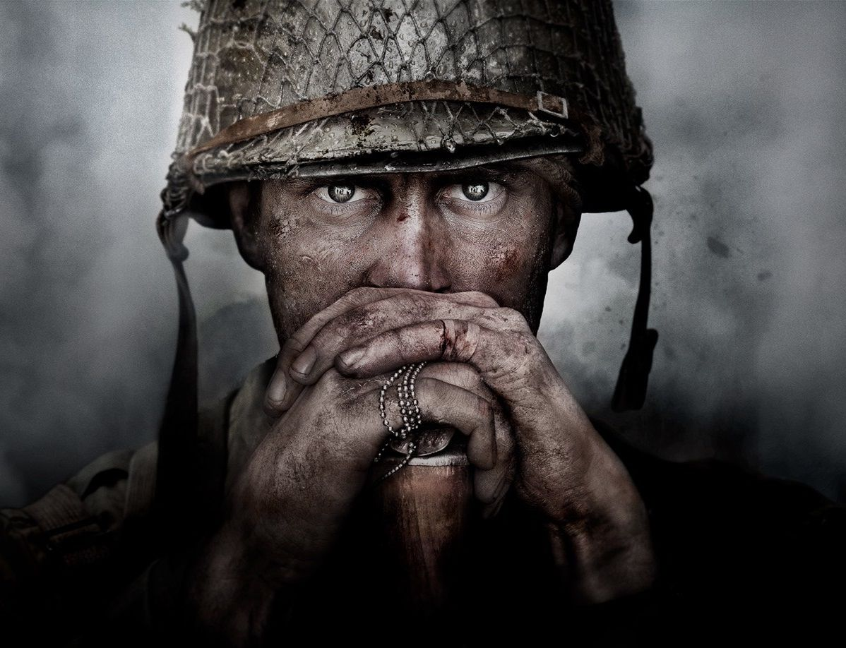 Call Of Duty Wwii Video Call Of Duty Wwii E3 2017 Trailer D Annonce Multijoueur Gamekult