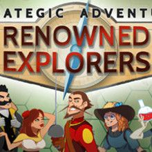 Renowned Explorers : International Society