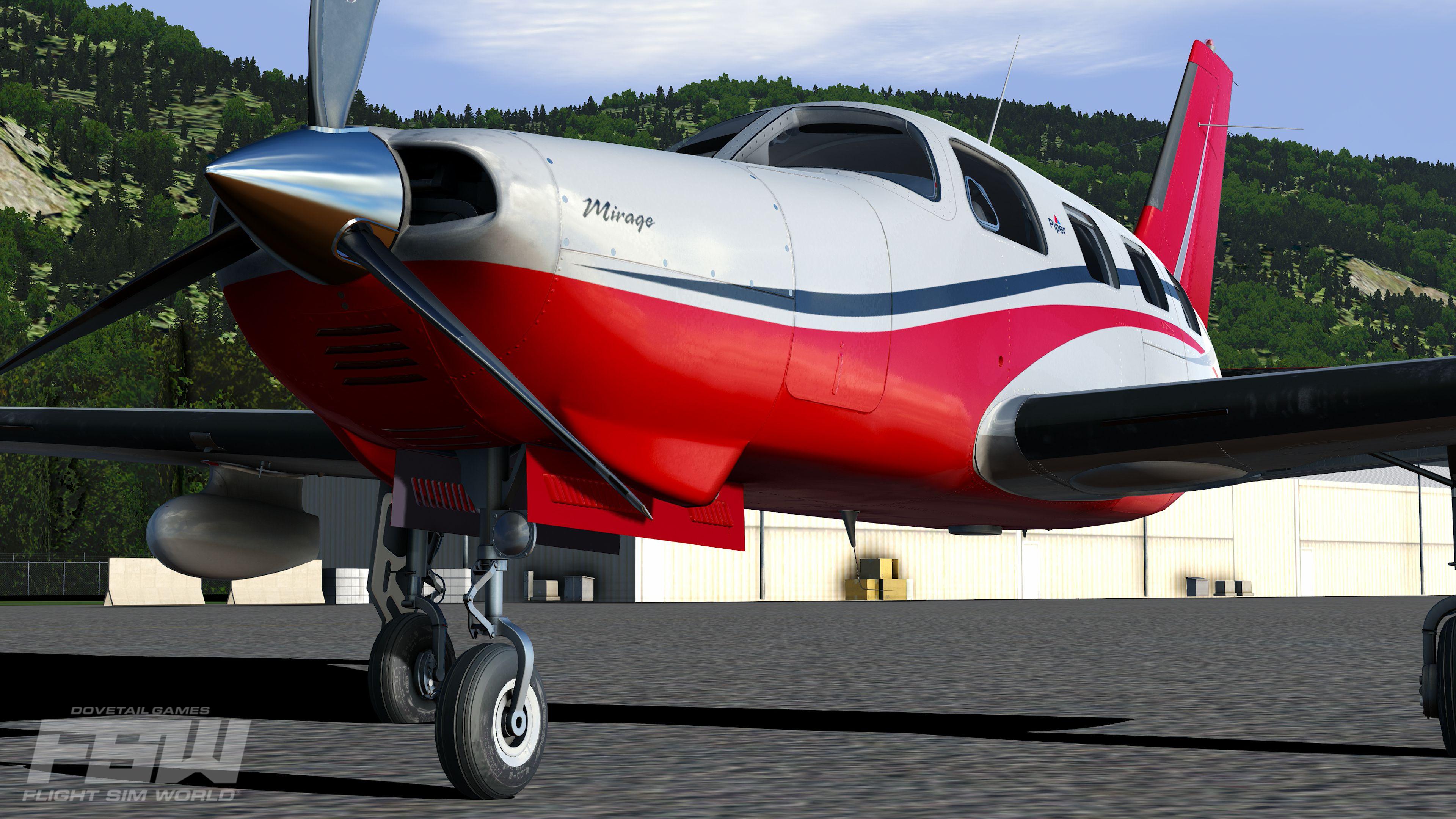 DEMO JOUABLE SIMULATOR TÉLÉCHARGER FLIGHT