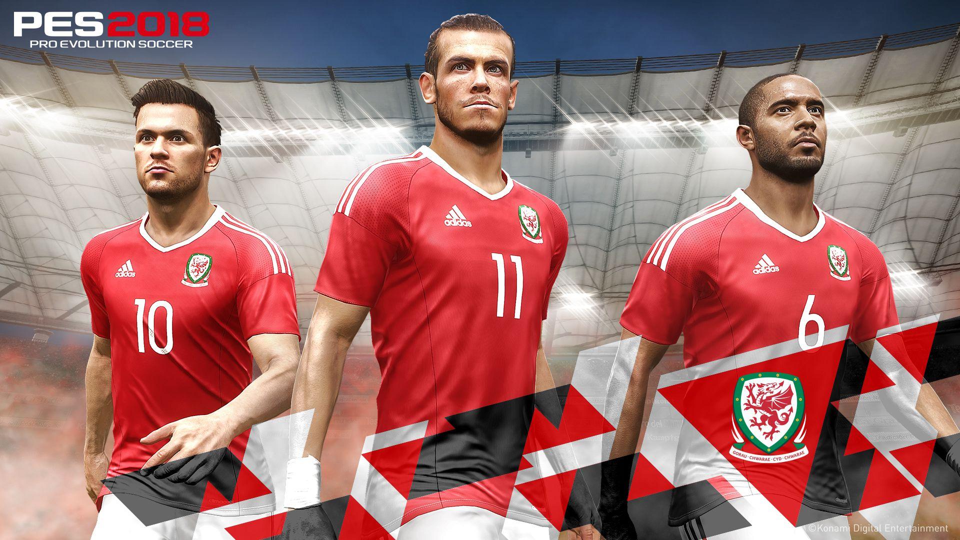 Pro Evolution Soccer 2018 Date Sa Dmo Actu Gamekult Pc Dvd Rom Pes Premium Edition