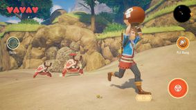 Oceanhorn 2 : Knights of the Lost Realm