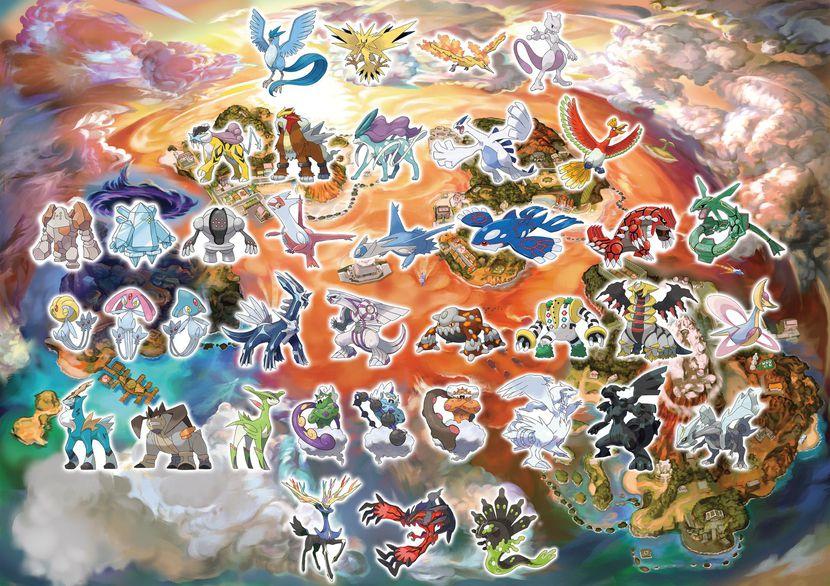 Pokémon Ultra Soleil Notre Test Sur Nintendo 3ds Gamekult