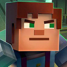 Minecraft : Story Mode - Saison 2