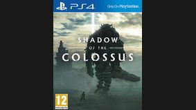 Shadow of the Colossus (Remake PS4)
