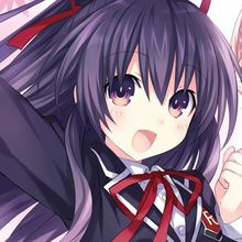 Date A Live Rinne Reincarnation HD