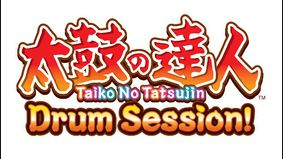Taiko no Tatsujin : Drum Session!