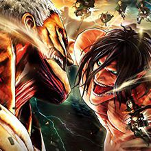 Attack on Titan 2 / A.O.T. 2