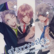 Starry Sky : Winter Stories