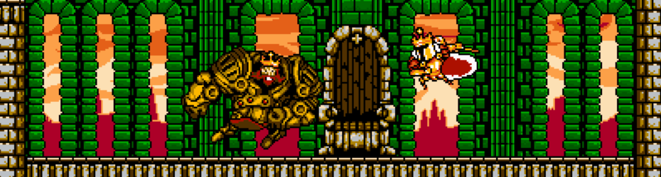 Shovel Knight : King of Cards
