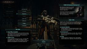 Warhammer 40.000 : Inquisitor - Martyr