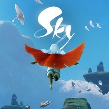 Sky : Children of the Light