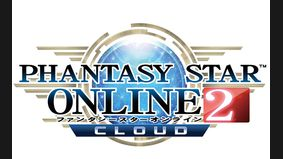 Phantasy Star Online 2 Cloud