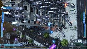 Earth Defense Force 4.1 : Wing Diver The Shooter