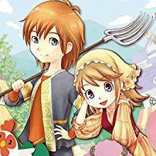 Harvest Moon : The Tale of Two Towns +
