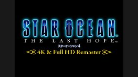 Star Ocean The Last Hope - 4K & Full HD Remaster