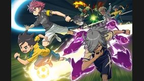 Inazuma Eleven : Great Road of Heroes