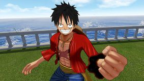 One Piece : Grand Cruise