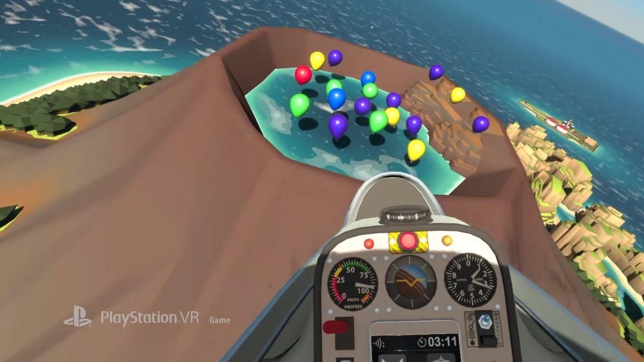 Images du jeu Ultrawings - Gamekult