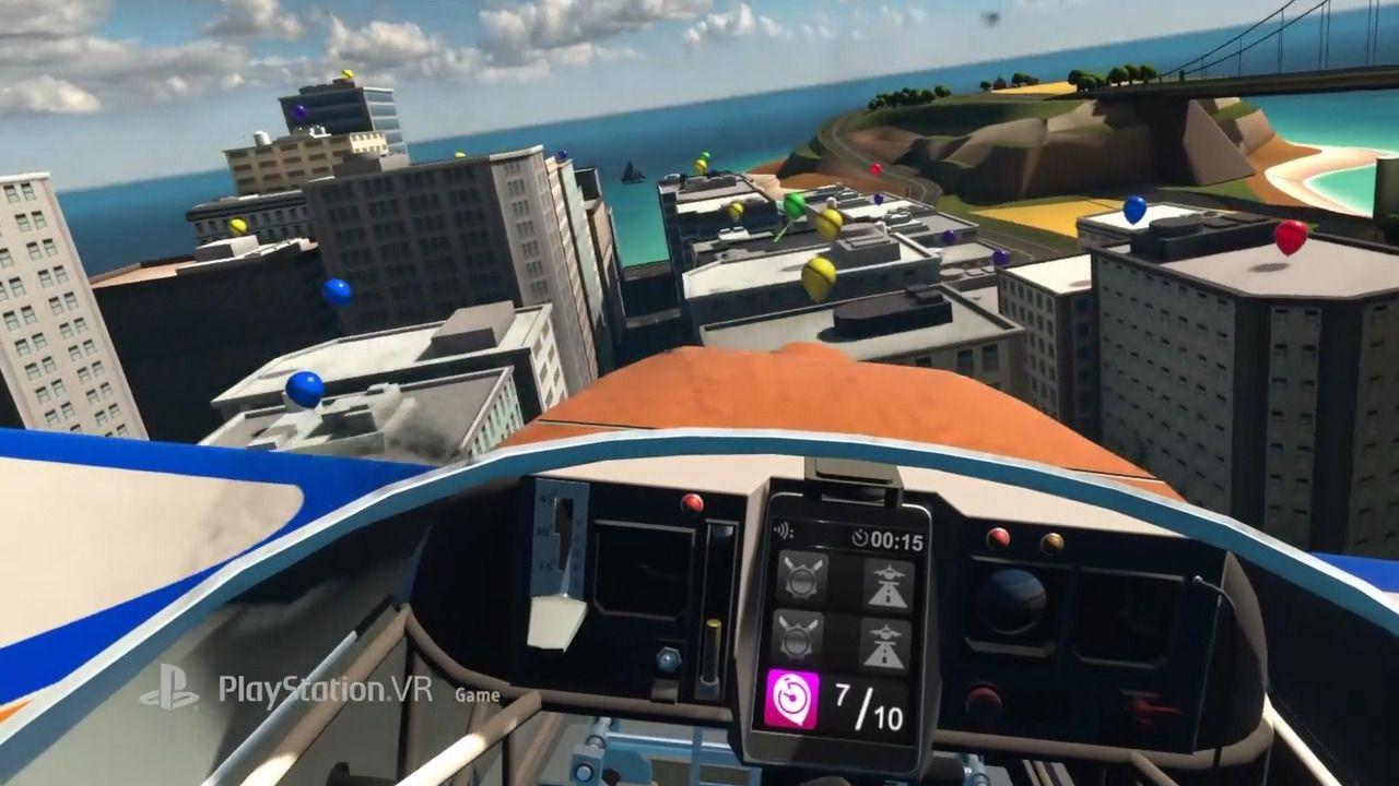 Ultrawings - PS4