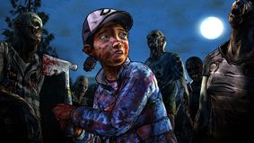 The Walking Dead : The Telltale Series Collection