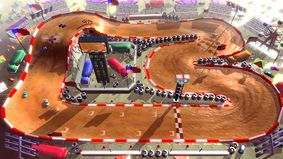 Rock 'N Racing Off Road DX