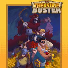 Treasure Buster