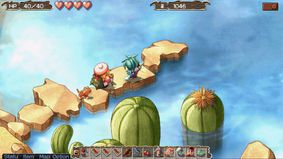 Zwei : The Arges Adventure